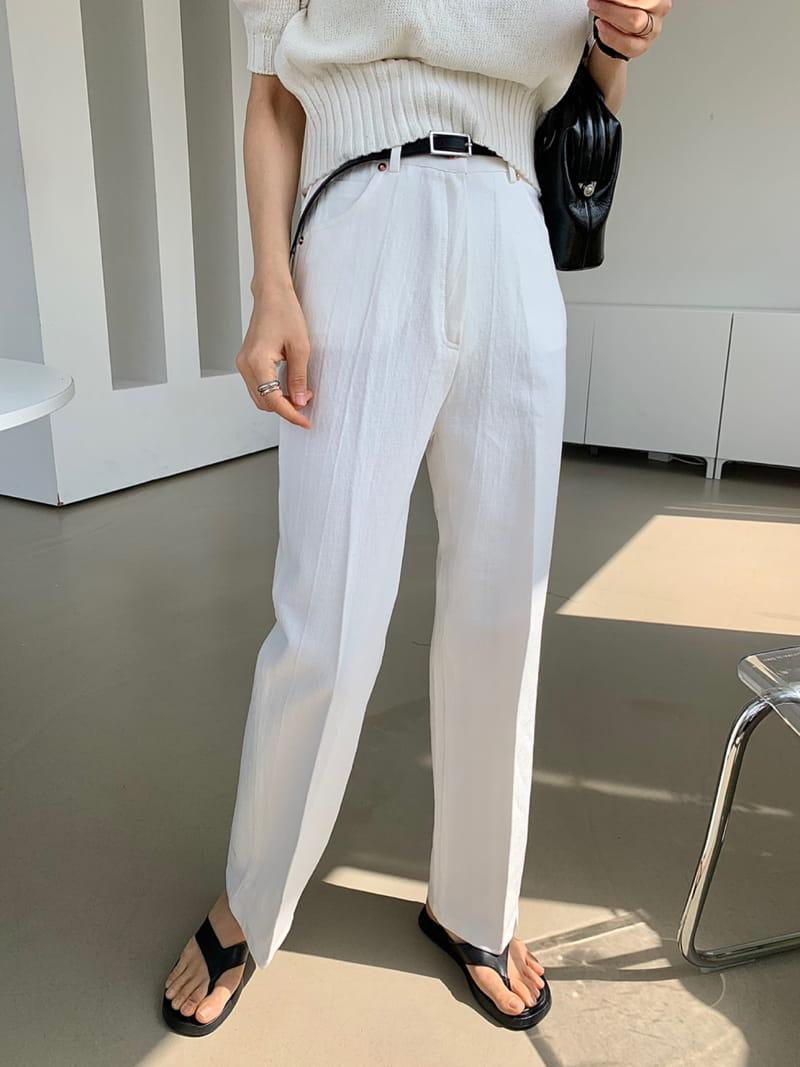 BETTER - Korean Children Fashion - #Kfashion4kids - Pound Cotton Pants - 2