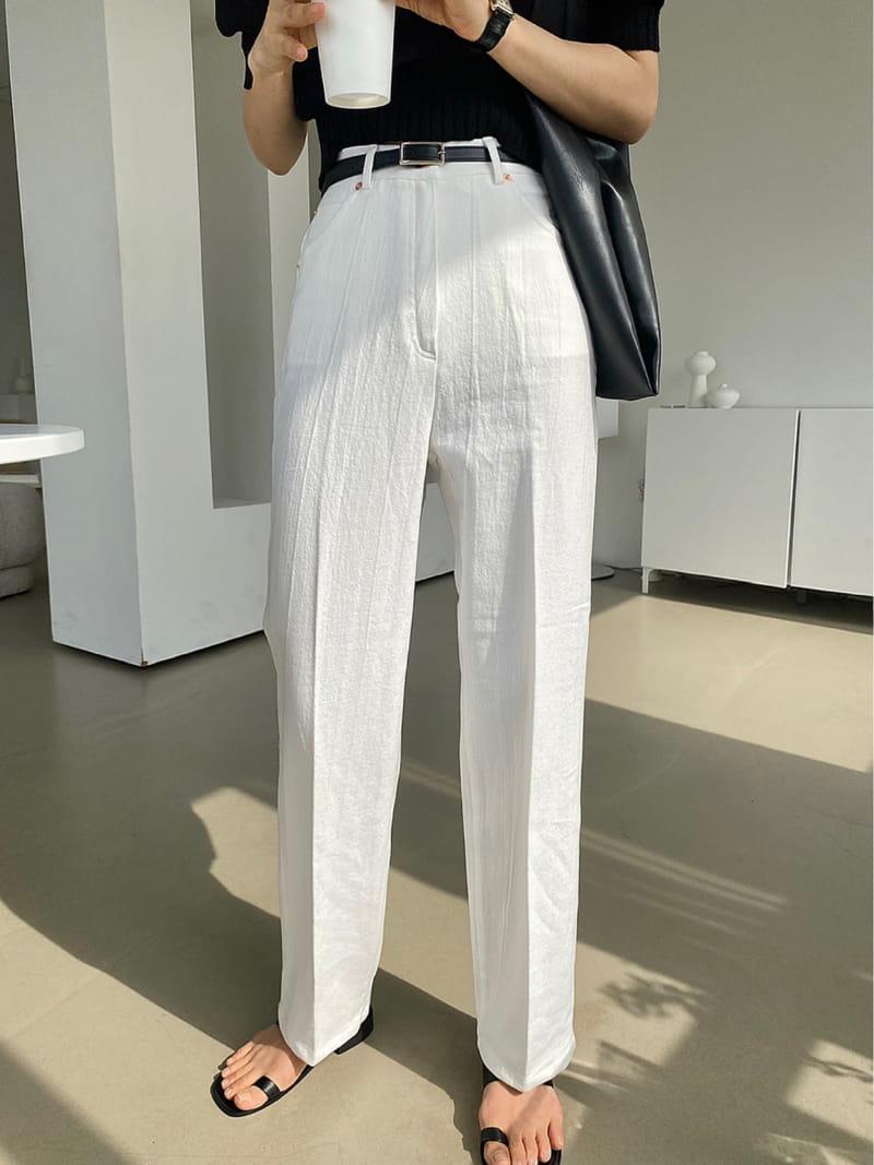 BETTER - BRAND - Korean Children Fashion - #Kfashion4kids - Pound Cotton Pants
