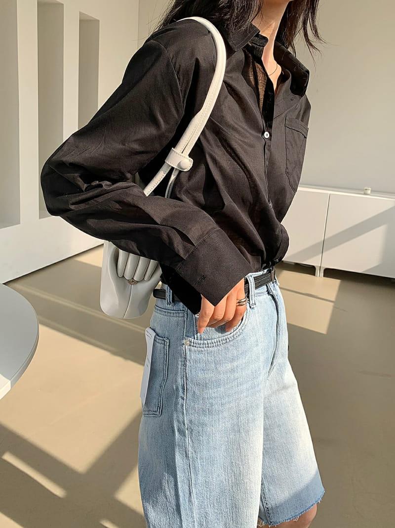 BETTER - Korean Children Fashion - #Kfashion4kids - Pure Shirt - 3