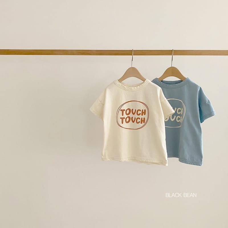 BLACK BEAN - Korean Children Fashion - #Kfashion4kids - Touch Tee - 11