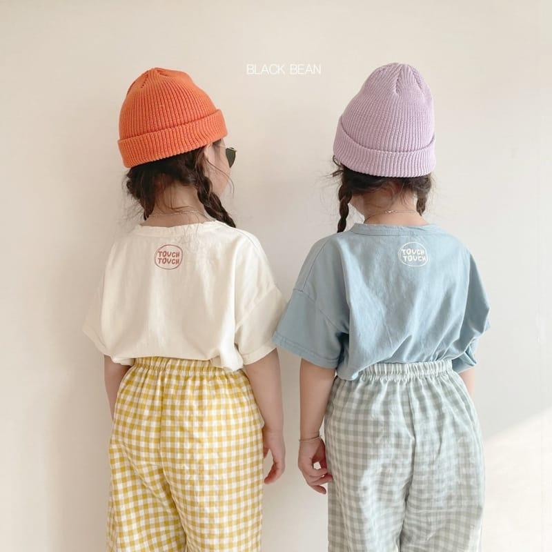 BLACK BEAN - Korean Children Fashion - #Kfashion4kids - Touch Tee - 4