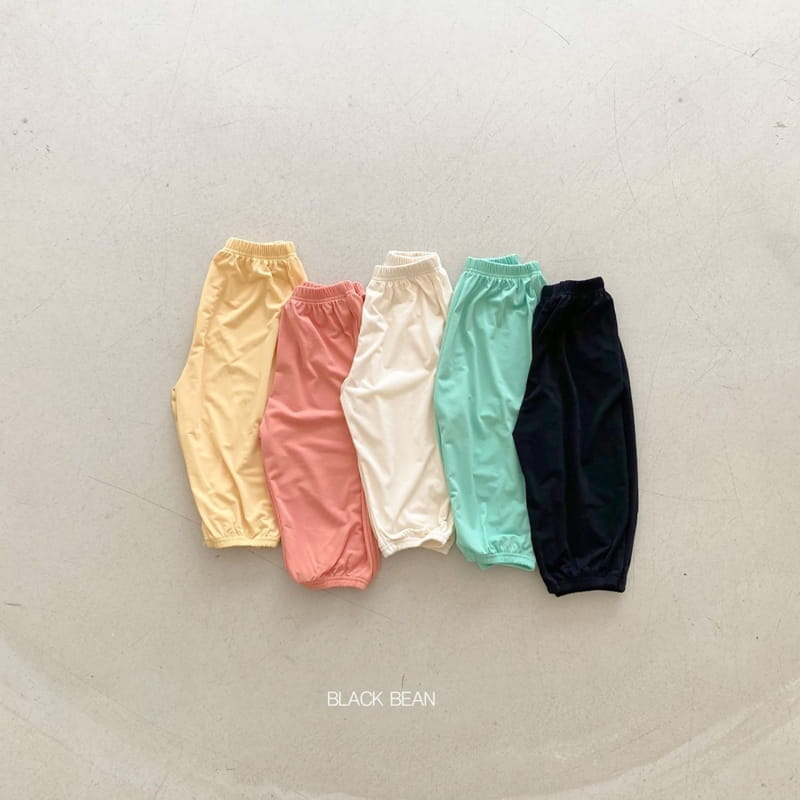BLACK BEAN - Korean Children Fashion - #Kfashion4kids - Ice Pants