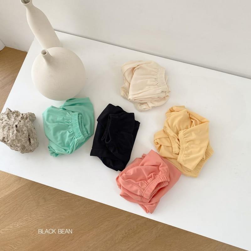 BLACK BEAN - Korean Children Fashion - #Kfashion4kids - Ice Pants - 5