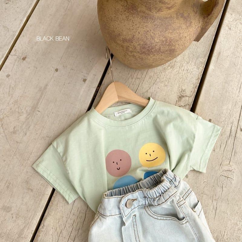 BLACK BEAN - Korean Children Fashion - #Kfashion4kids - Main Tee - 11