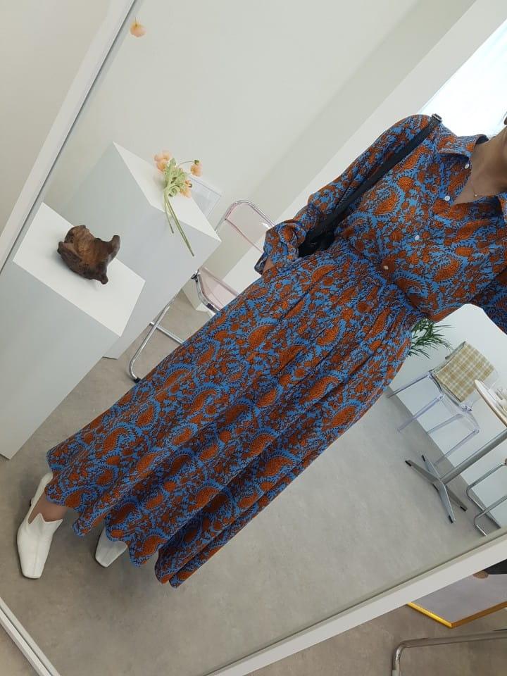 BLEND - Korean Children Fashion - #Kfashion4kids - Venis Skirt - 4