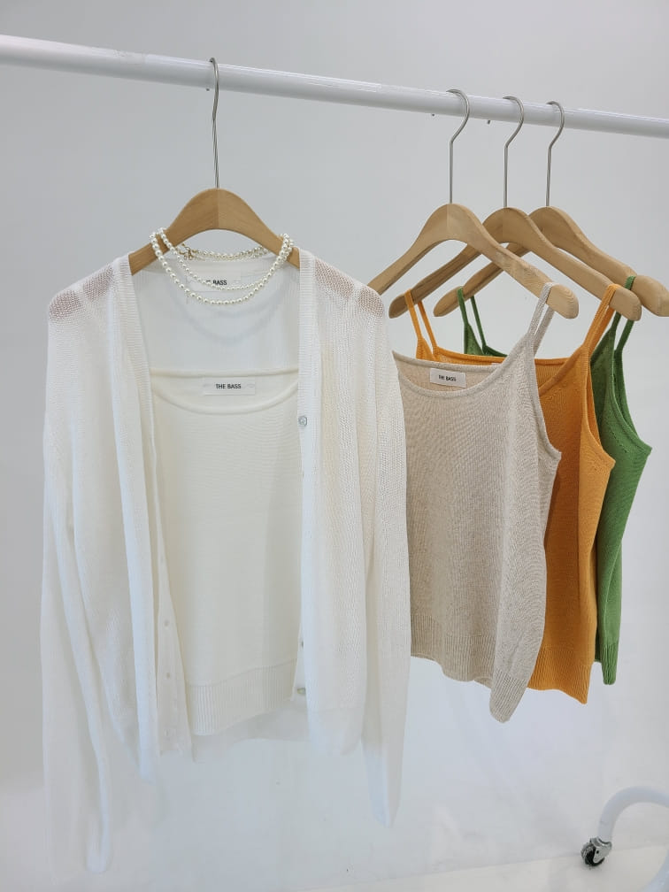 BLEND - Korean Children Fashion - #Kfashion4kids - Reverse sleeveless - 2