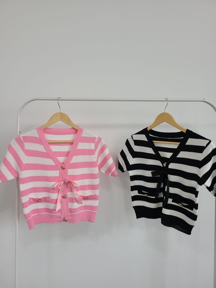 BLEND - Korean Children Fashion - #Kfashion4kids - Lulu cardigan - 4