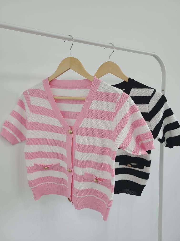 BLEND - Korean Children Fashion - #Kfashion4kids - Lulu cardigan - 5