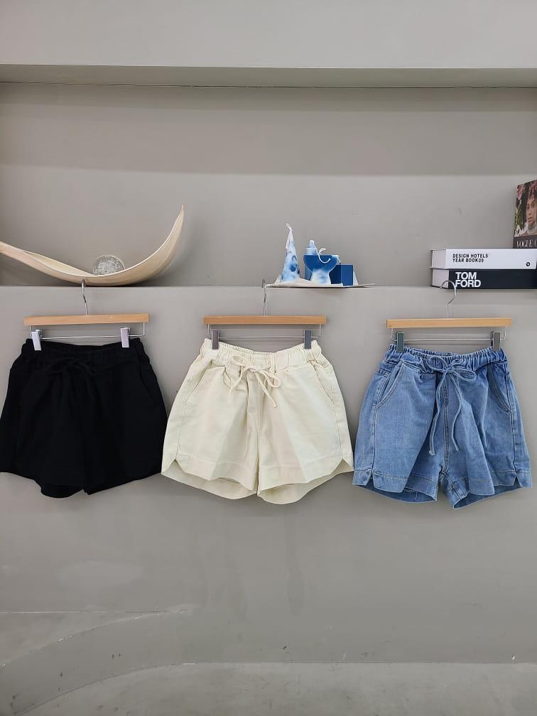BLEND - Korean Children Fashion - #Kfashion4kids - Dover Washing Pants