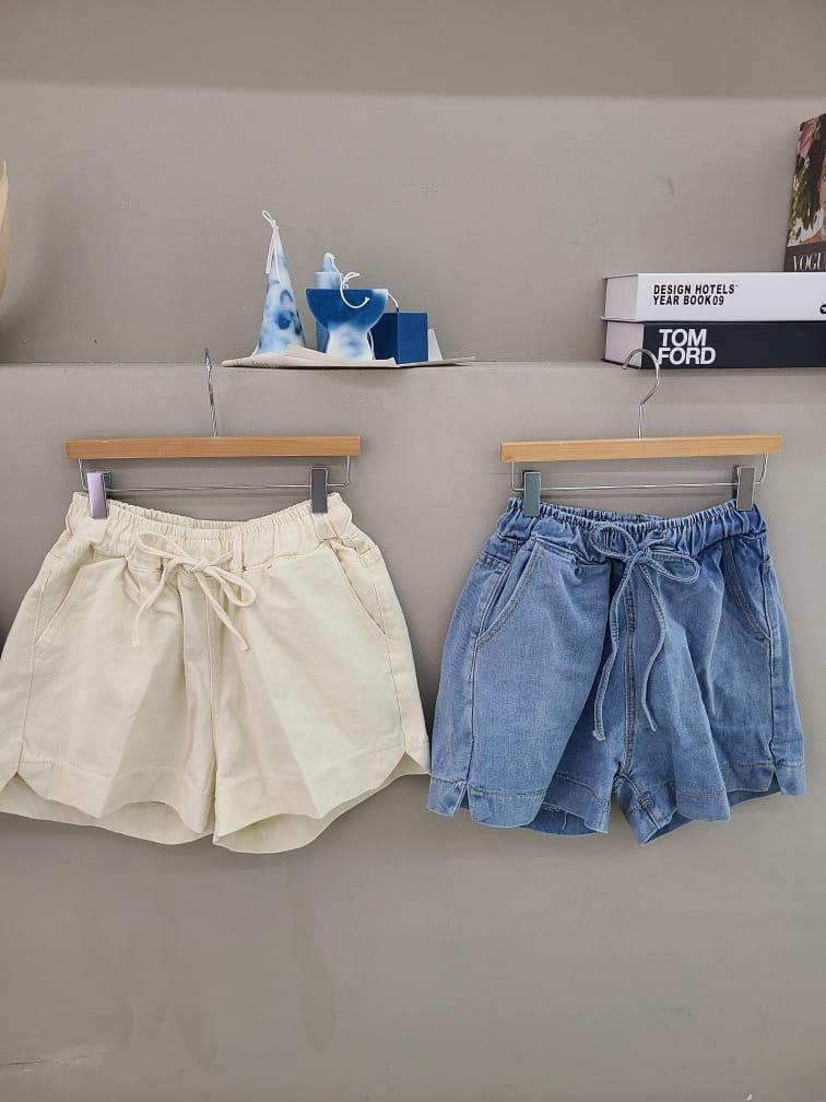 BLEND - Korean Children Fashion - #Kfashion4kids - Dover Washing Pants - 3