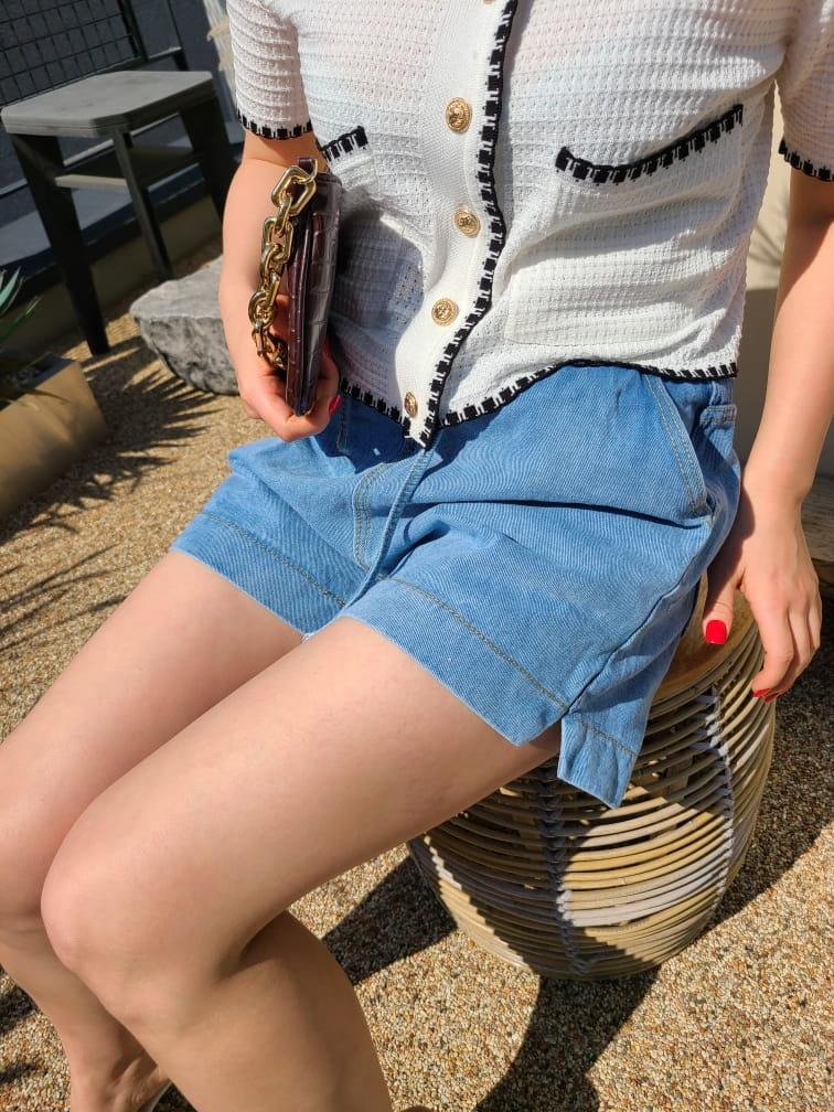 BLEND - Korean Children Fashion - #Kfashion4kids - Dover Washing Pants - 4