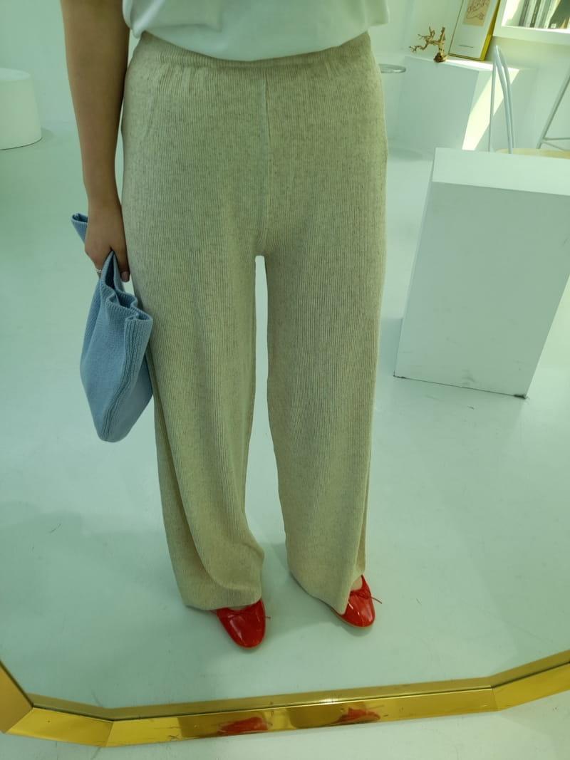 BLEND - Korean Children Fashion - #Kfashion4kids - Neff Pants - 5