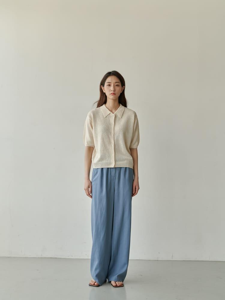 BRUNI - Korean Children Fashion - #Kfashion4kids - Lu Linen Pants