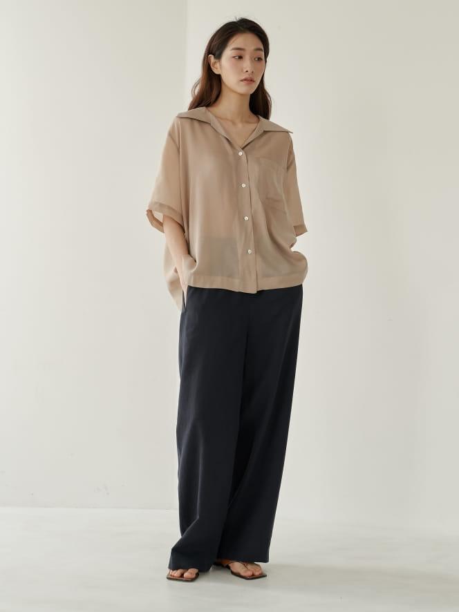 BRUNI - Korean Children Fashion - #Kfashion4kids - Lu Linen Pants - 3
