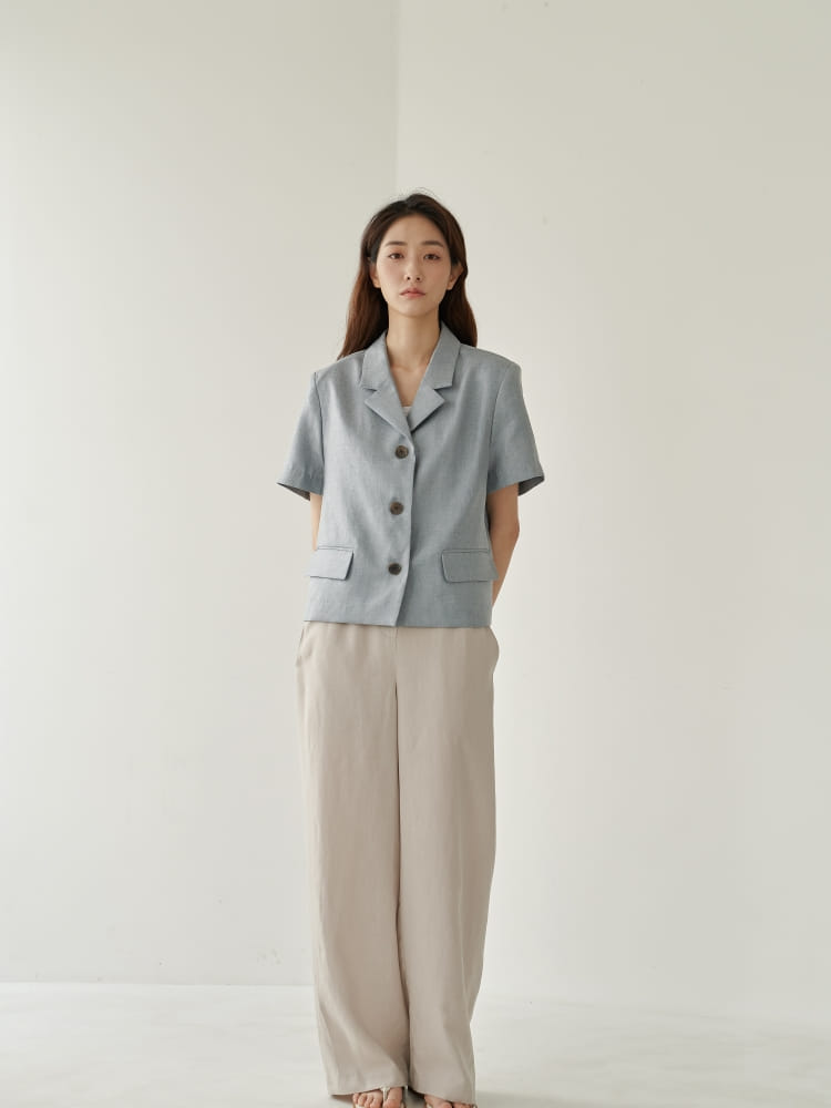 BRUNI - Korean Children Fashion - #Kfashion4kids - Dana Jacket