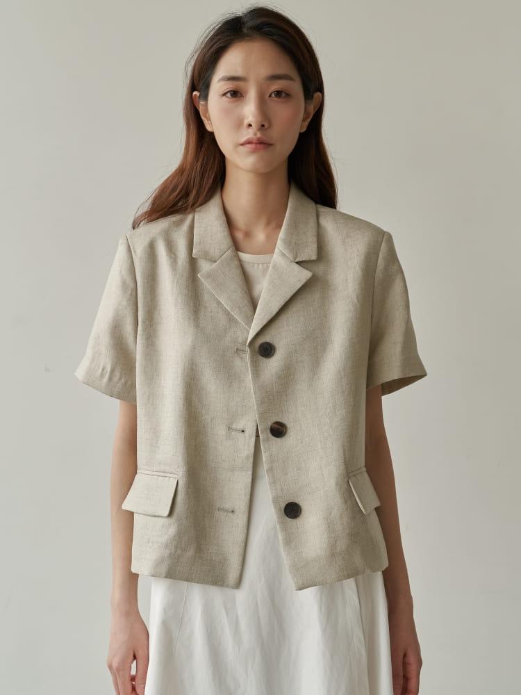 BRUNI - Korean Children Fashion - #Kfashion4kids - Dana Jacket - 2