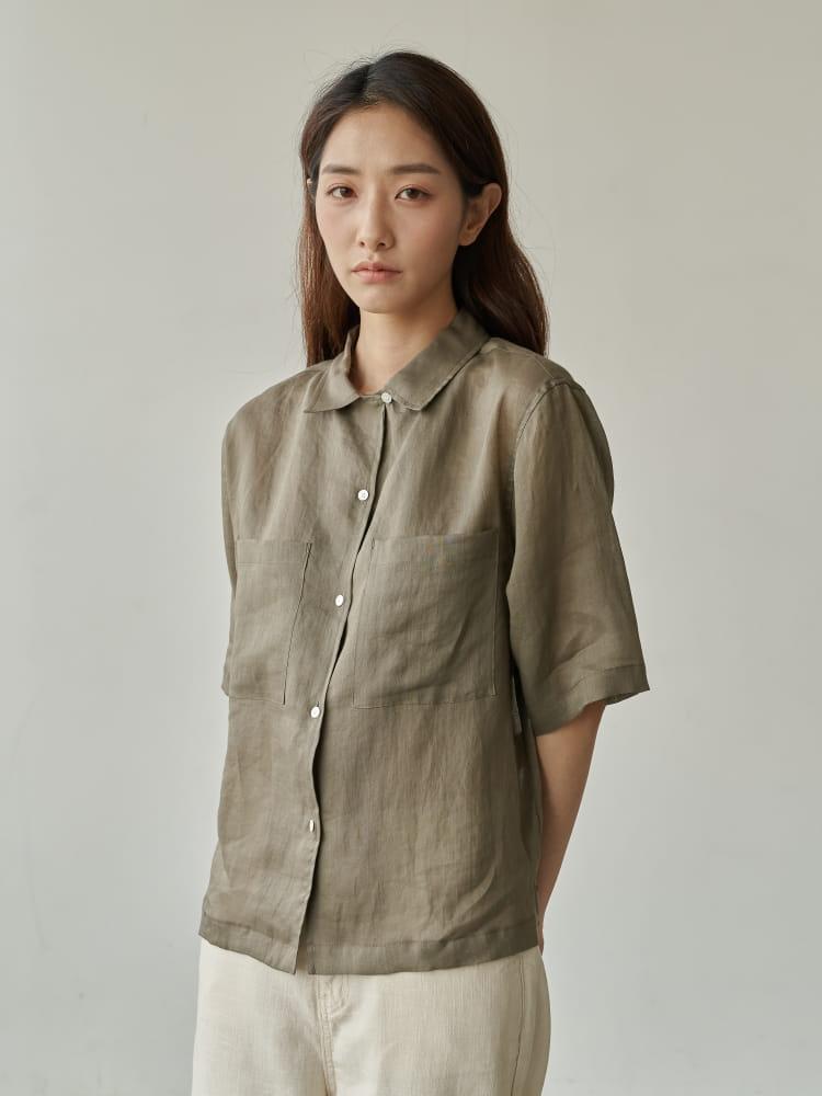 BRUNI - Korean Children Fashion - #Kfashion4kids - Nichole Shirt