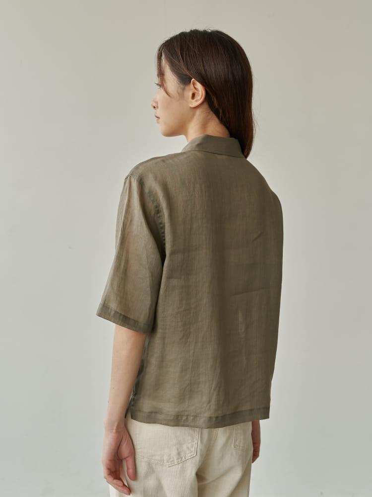 BRUNI - Korean Children Fashion - #Kfashion4kids - Nichole Shirt - 2