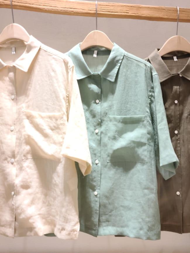 BRUNI - Korean Children Fashion - #Kfashion4kids - Nichole Shirt - 3