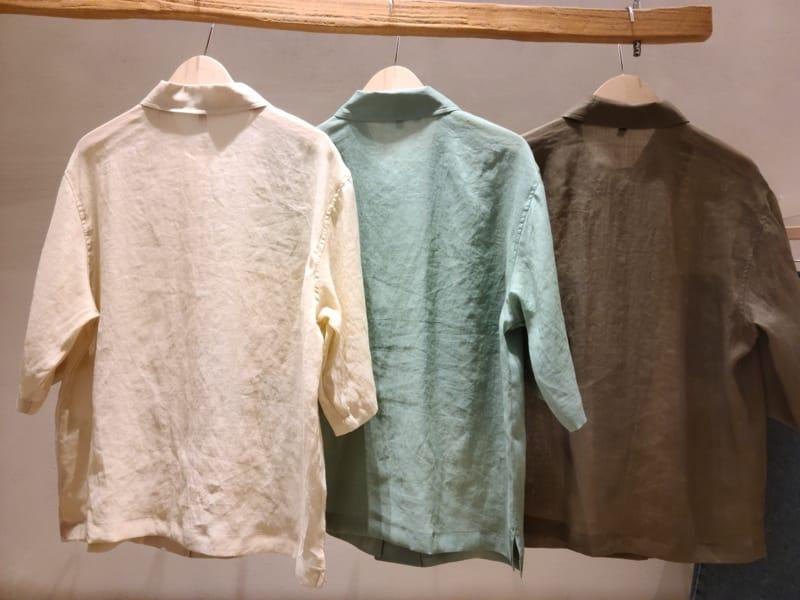 BRUNI - Korean Children Fashion - #Kfashion4kids - Nichole Shirt - 4