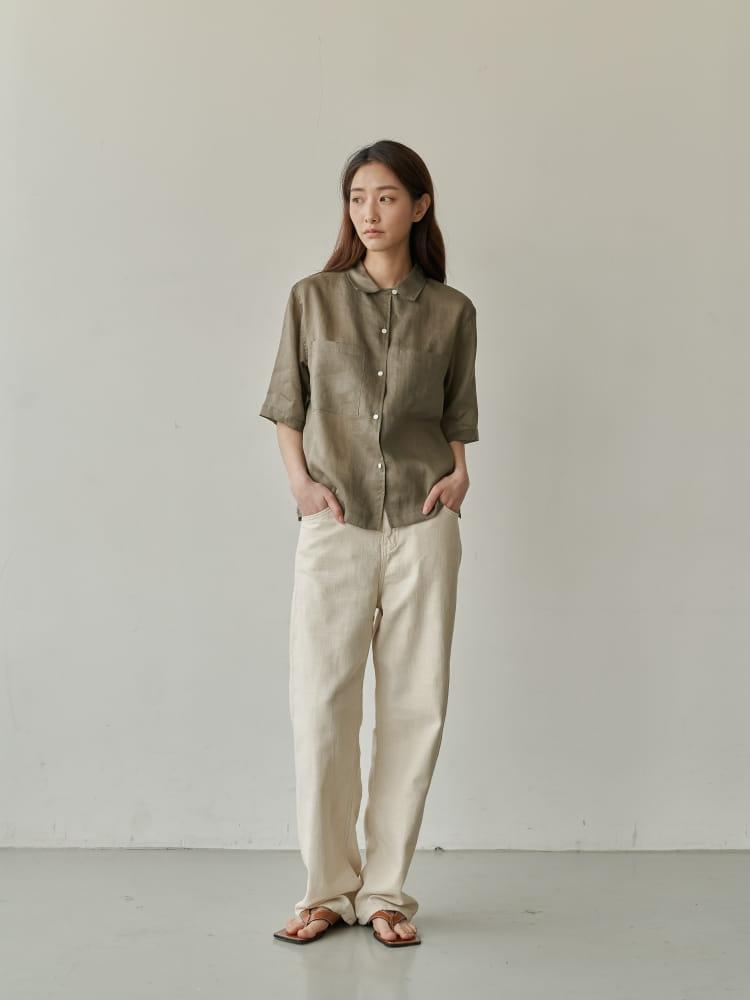 BRUNI - BRAND - Korean Children Fashion - #Kfashion4kids - Nichole Shirt