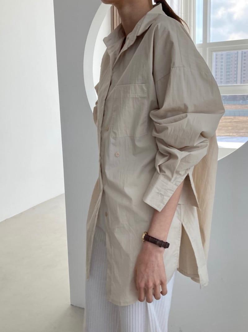 COCOJNISSI - Korean Children Fashion - #Kfashion4kids - Salt Shirt