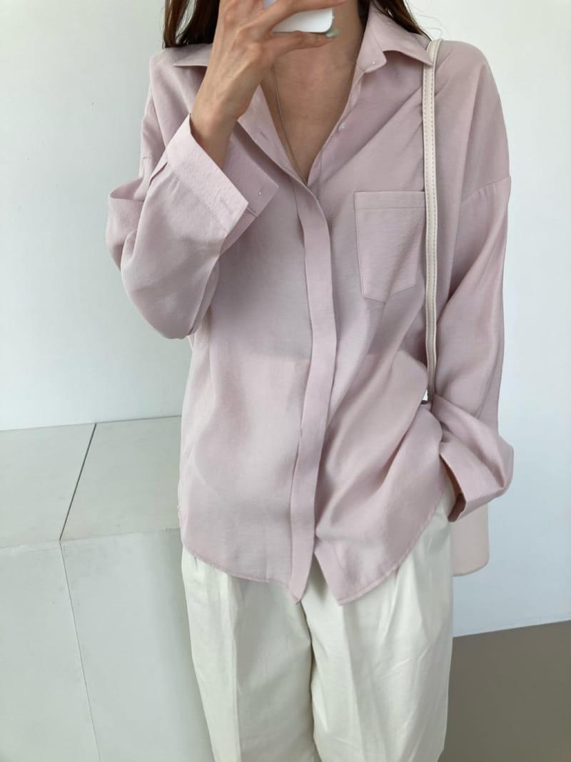 COCOJNISSI - Korean Children Fashion - #Kfashion4kids - Slat Shirt