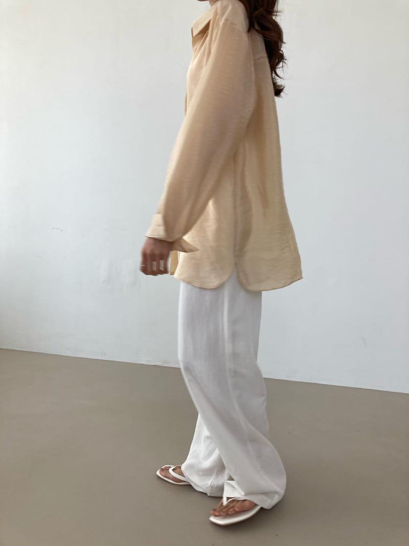 COCOJNISSI - Korean Children Fashion - #Kfashion4kids - Twy Cube Shirt