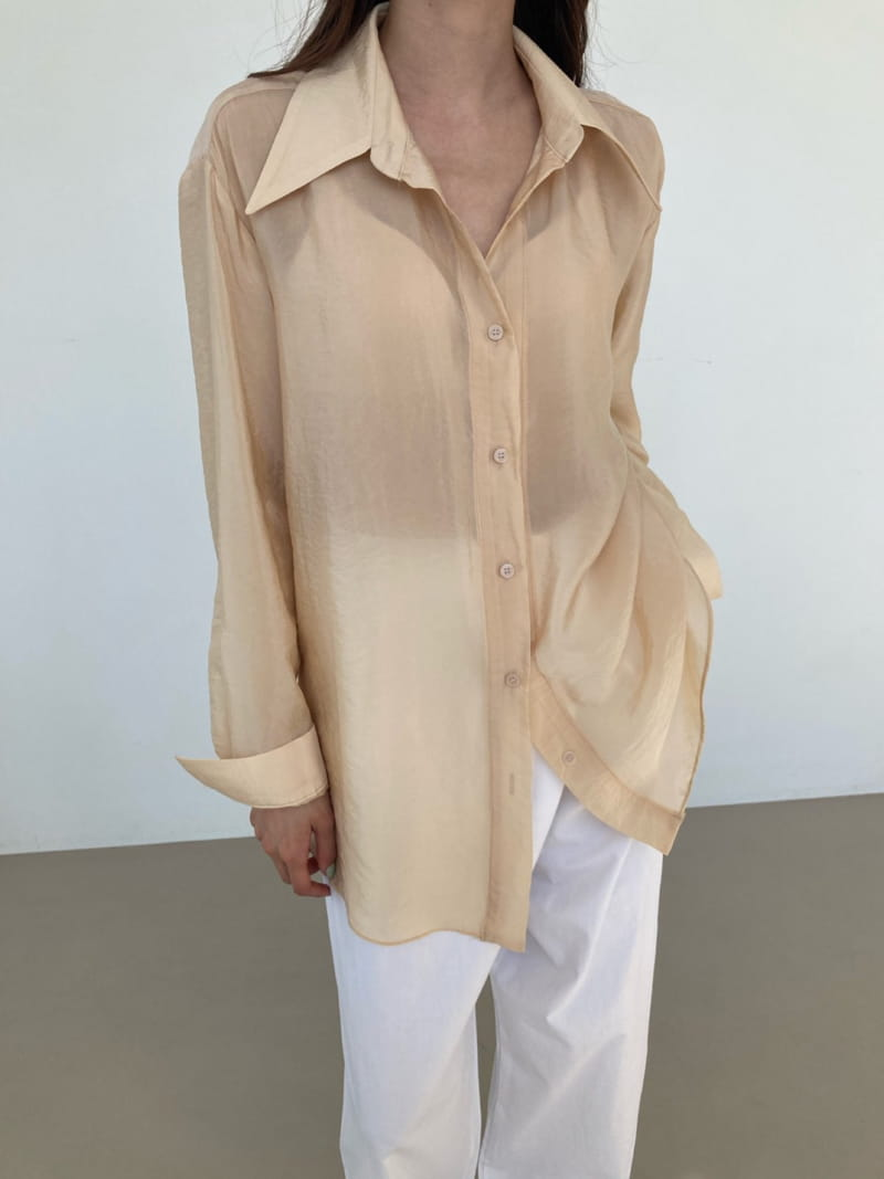 COCOJNISSI - Korean Children Fashion - #Kfashion4kids - Twy Cube Shirt - 2