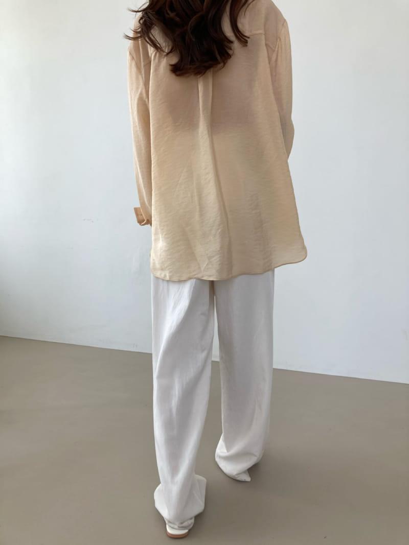 COCOJNISSI - Korean Children Fashion - #Kfashion4kids - Twy Cube Shirt - 3
