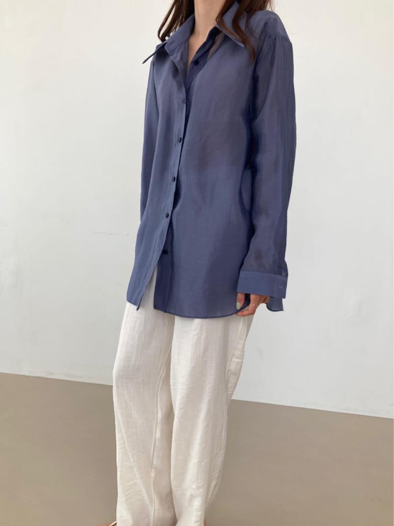 COCOJNISSI - Korean Children Fashion - #Kfashion4kids - Twy Cube Shirt - 4