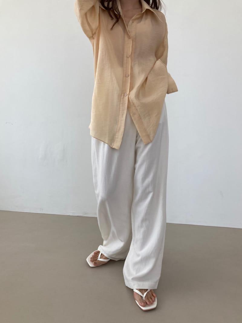 COCOJNISSI - BRAND - Korean Children Fashion - #Kfashion4kids - Twy Cube Shirt