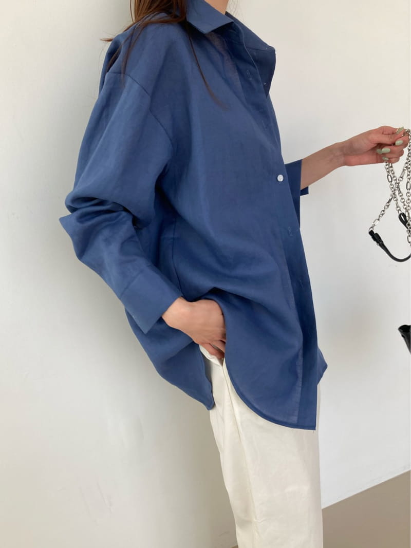 COCOJNISSI - Korean Children Fashion - #Kfashion4kids - Plat Lami Shirt - 4