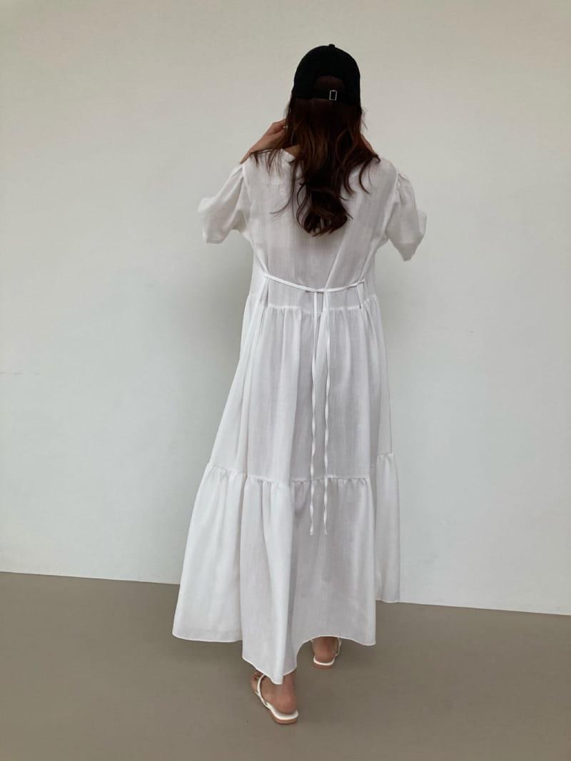 COCOJNISSI - Korean Children Fashion - #Kfashion4kids - Hernia Can Can One-piece