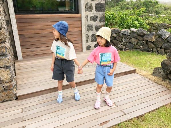 CONCOCTER - Korean Children Fashion - #Kfashion4kids - Ventura Vacance Tee - 5