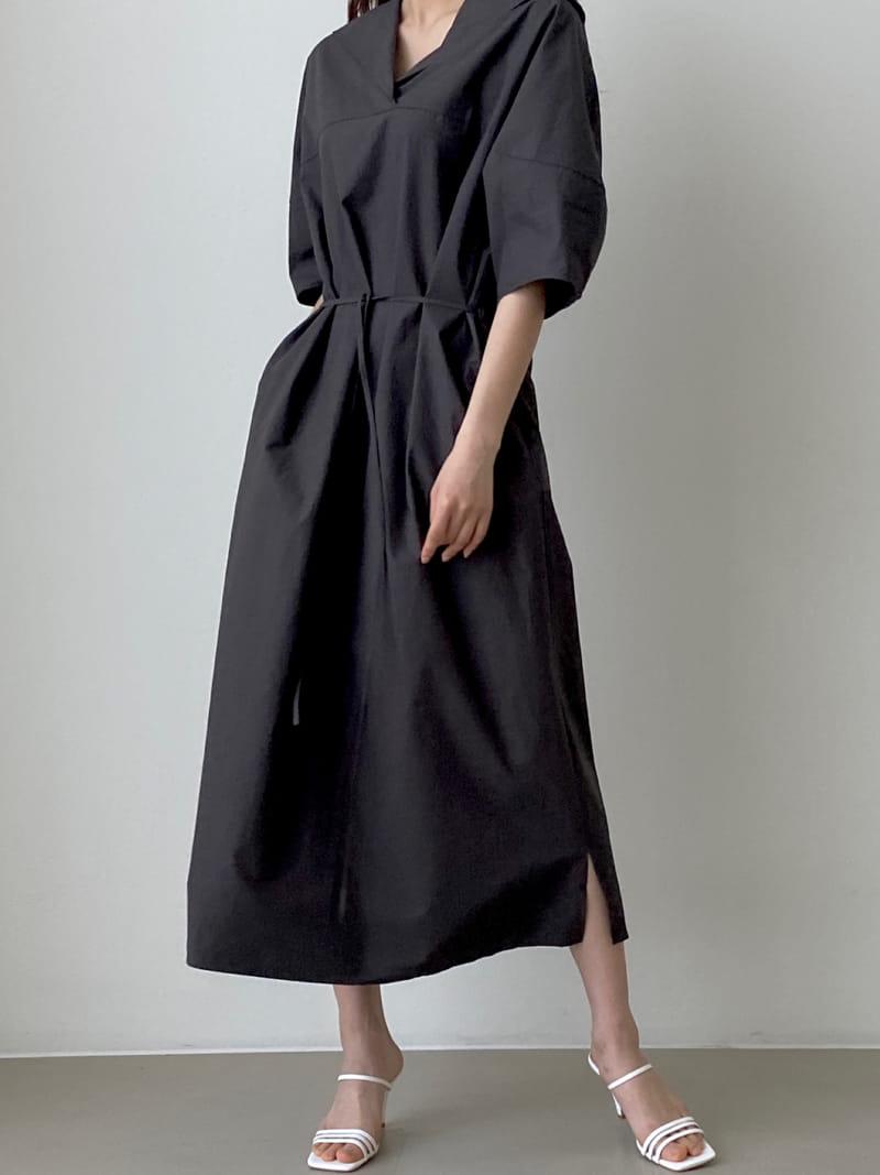 FLOATY - Korean Children Fashion - #Kfashion4kids - Tami Sailor One-piece - 3