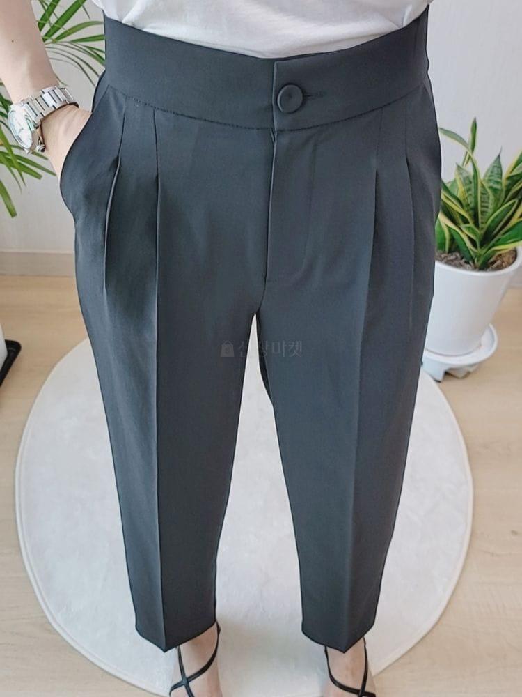 GRATIA - Korean Children Fashion - #Kfashion4kids - Paragane Pants - 3