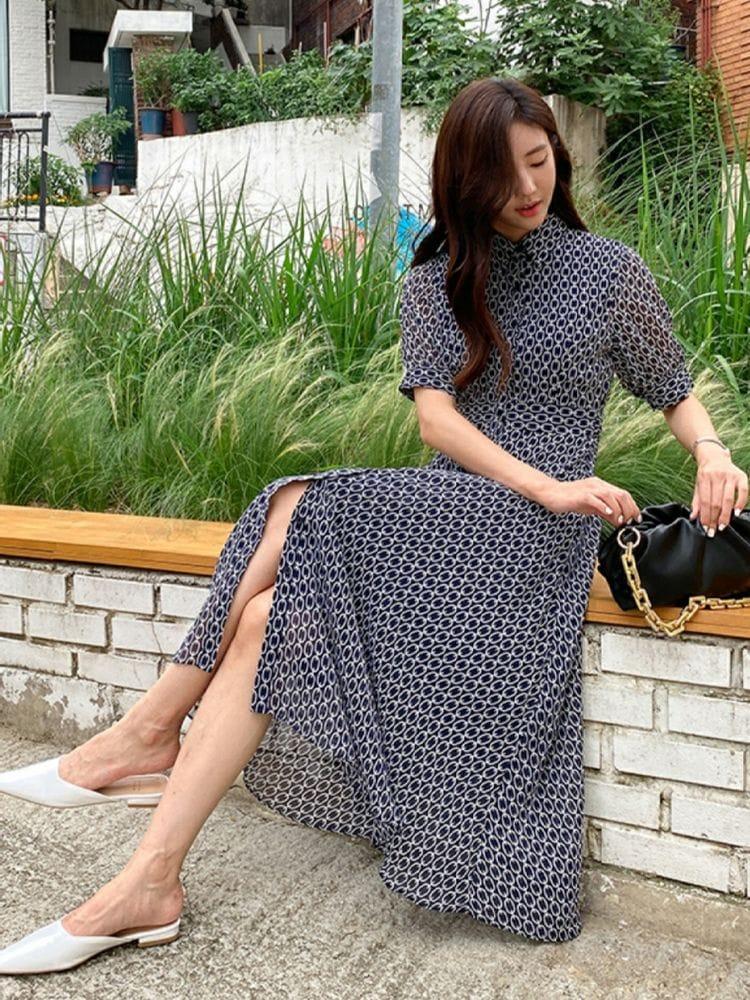 GRATIA - Korean Children Fashion - #Kfashion4kids - Jabangcis One-piece - 4