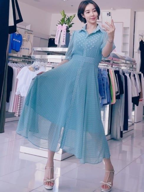 GRATIA - Korean Children Fashion - #Kfashion4kids - Bulgarine One-piece