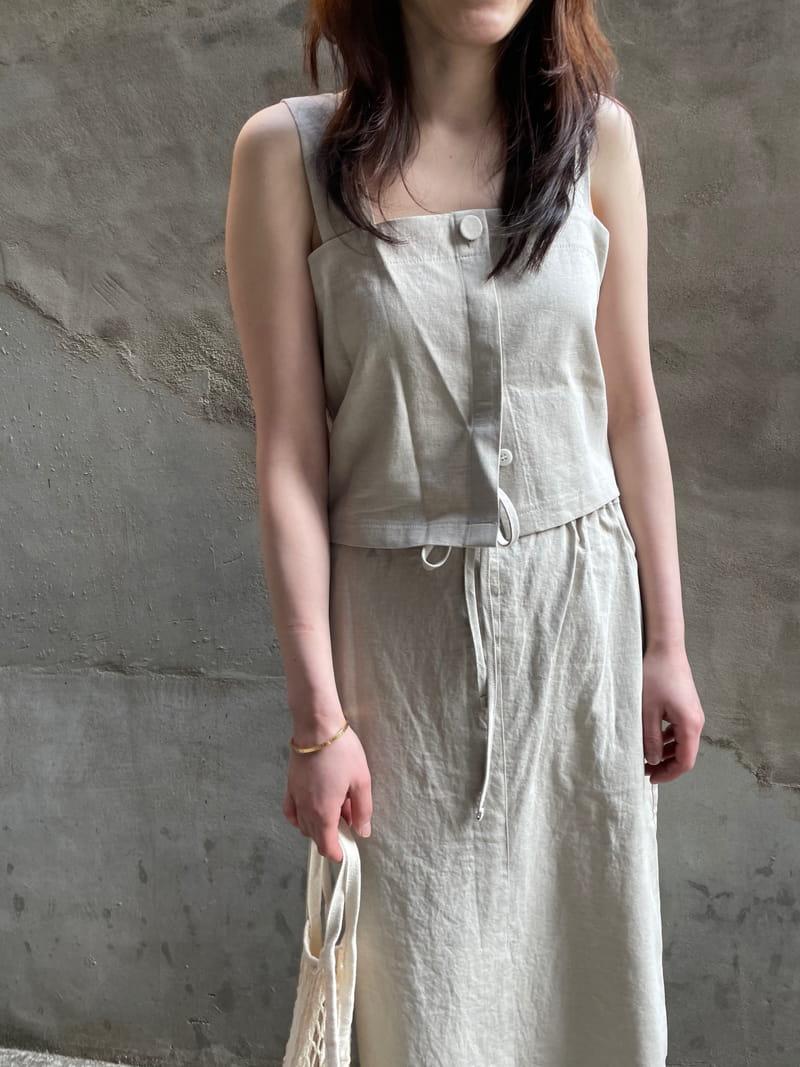 HUE - Korean Children Fashion - #Kfashion4kids - Lala Top  - 2