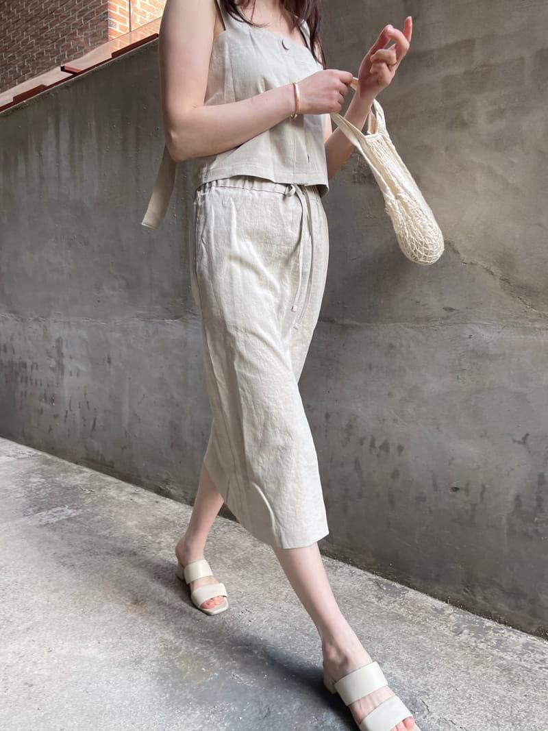 HUE - Korean Children Fashion - #Kfashion4kids - Lala Skirt - 2