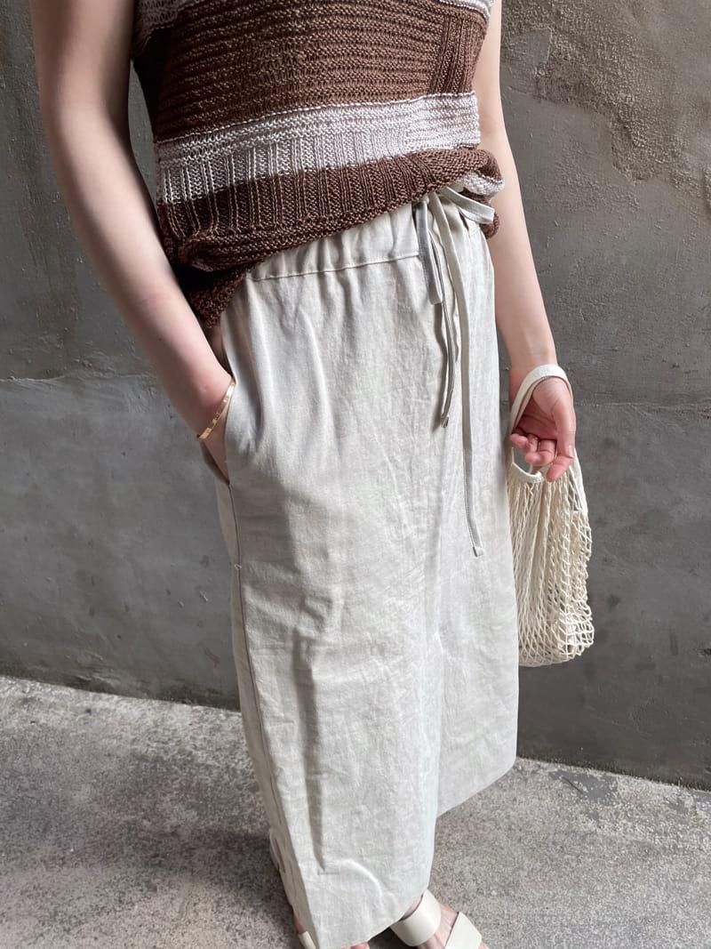 HUE - Korean Children Fashion - #Kfashion4kids - Lala Skirt - 3