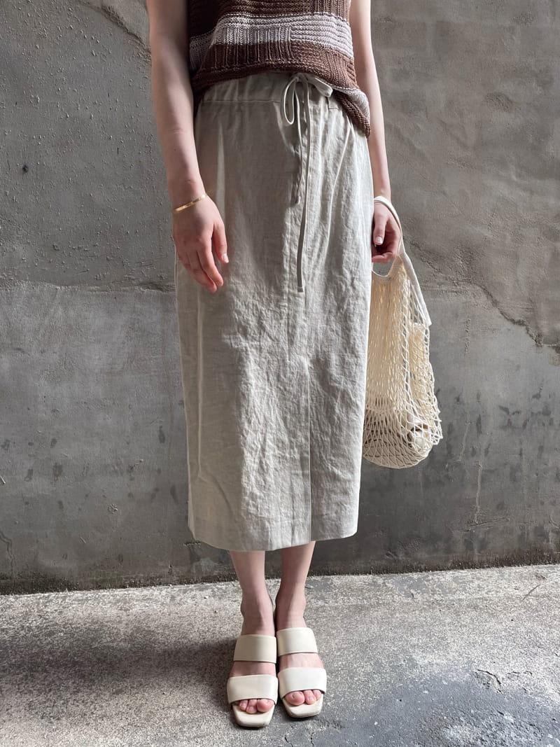 HUE - BRAND - Korean Children Fashion - #Kfashion4kids - Lala Skirt