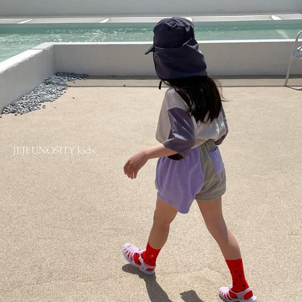 JEJEUNOSITY - Korean Children Fashion - #Kfashion4kids - Best Friend Pants - 4