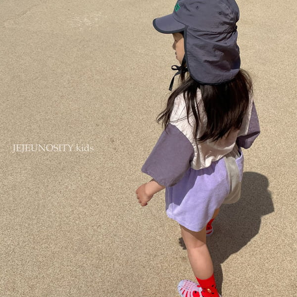 JEJEUNOSITY - Korean Children Fashion - #Kfashion4kids - Best Friend Pants - 5