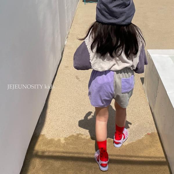 JEJEUNOSITY - Korean Children Fashion - #Kfashion4kids - Best Friend Pants - 7