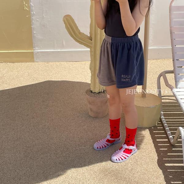 JEJEUNOSITY - Korean Children Fashion - #Kfashion4kids - Best Friend Pants - 9