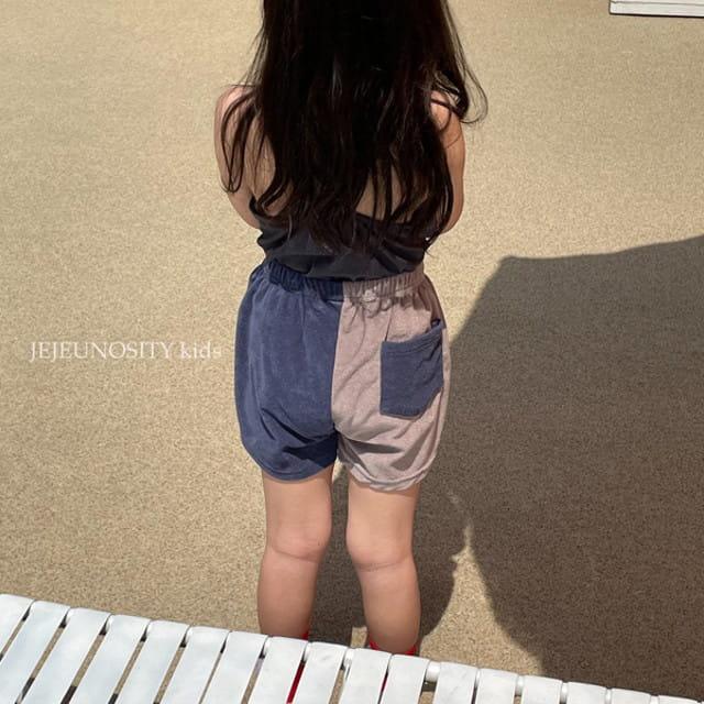 JEJEUNOSITY - BRAND - Korean Children Fashion - #Kfashion4kids - Best Friend Pants