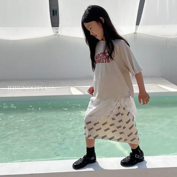 JEJEUNOSITY - Korean Children Fashion - #Kfashion4kids - Oh Yes Tee - 5