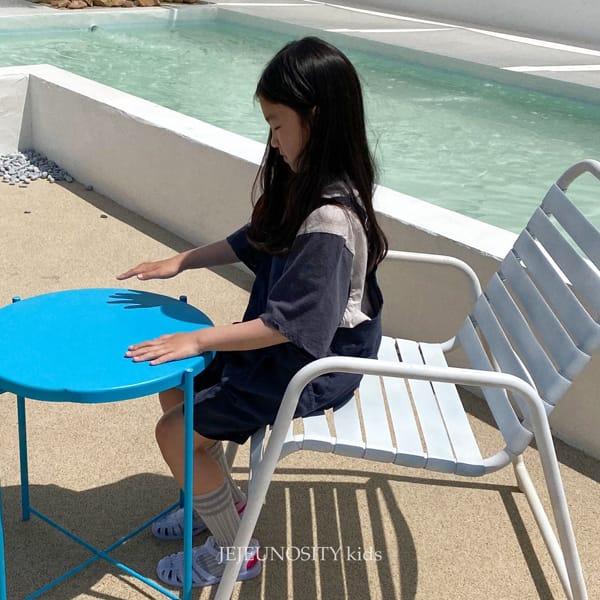 JEJEUNOSITY - Korean Children Fashion - #Kfashion4kids - Grapy Tee - 8